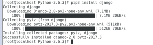 pip is configured ... that require TLS/SSL